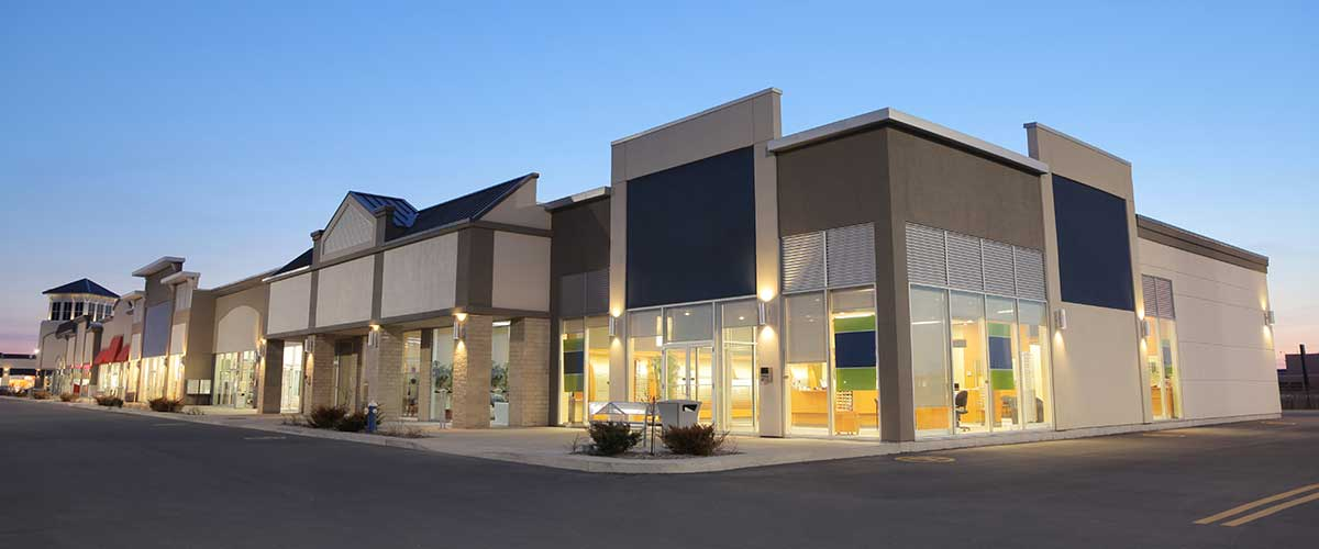 Commercial Property For Lease Huntington Wv