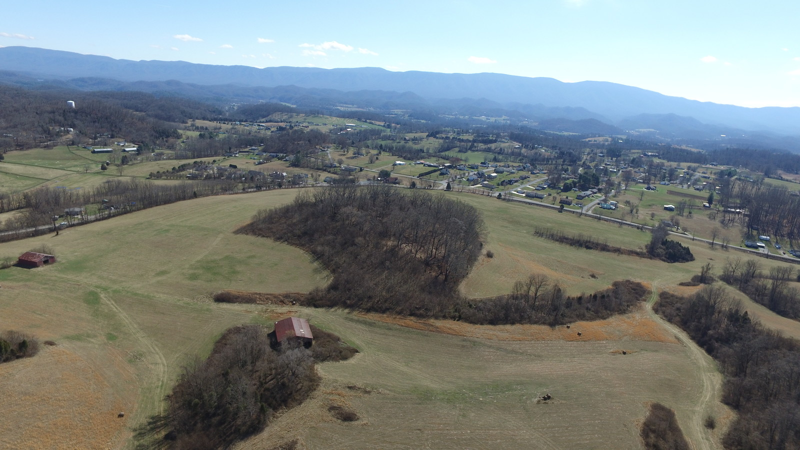 2684 Weaver Pike, Bristol, Tennessee 37620, ,Land,For Sale,Weaver Pike,1005