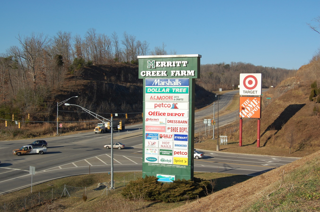 2014 Thundering Herd Drive, Barboursville, West Virginia 25504, ,Retail,For Lease,Thundering Herd Drive,1017