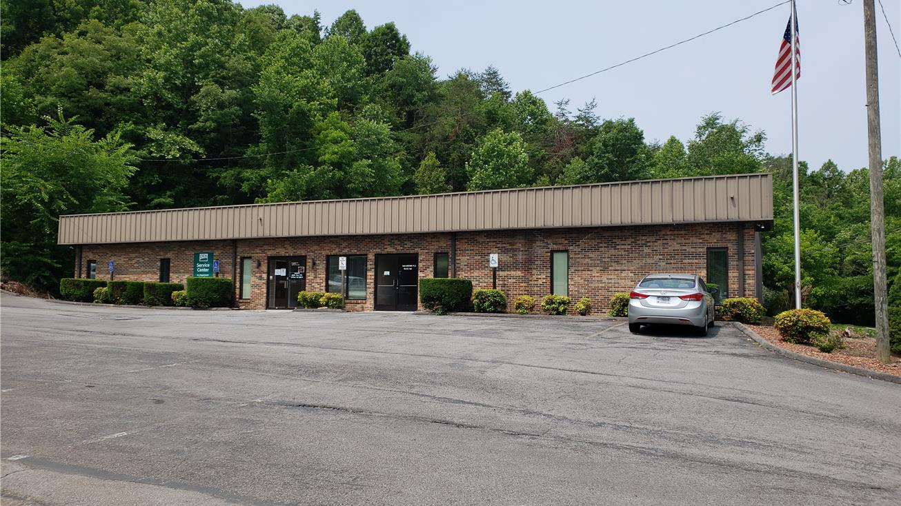 329 Gateway Plaza, Gate City, Virginia 24251, ,Office,For Sale,Gateway Plaza,1037